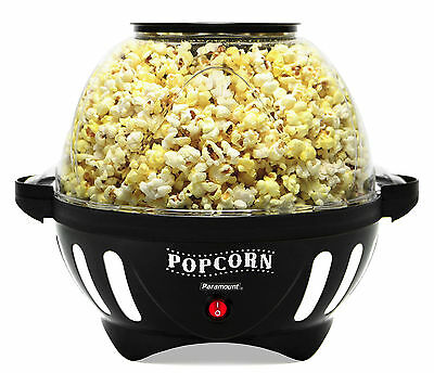 New Paramount Hot-Oil Popcorn Maker Machine Popper