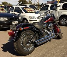 2007 Harley Davidson Fatboy Enfield Port Adelaide Area Preview