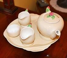 Royal Winton Grimwades Rose tea or Breakfast set set (incomplete) Wayville Unley Area Preview