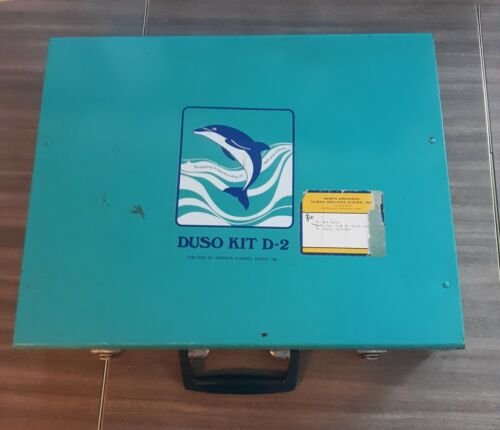 American Guidance System DUSO Kit D-2