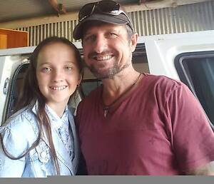 Carpenter and 13y old daughter looking for rural home Ridgewood Noosa Area Preview