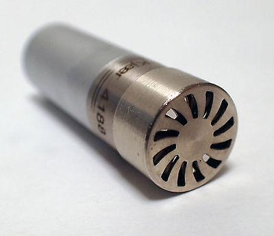 Bruel Kjaer 4188 12 Free-field Microphone 2695 Short Ccld Preamplifier