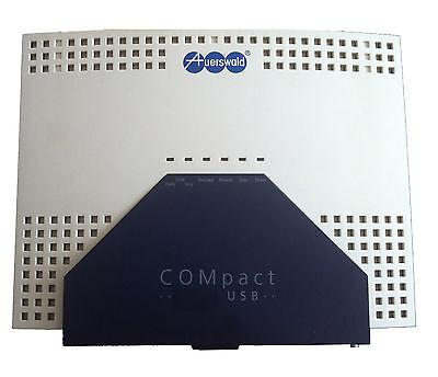 100 Compact Usb (Auerswald COMpact 4410 USB ISDN Telefonanlage Anlage #100)