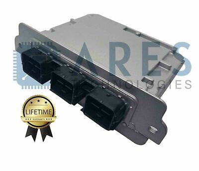 5L8A-12A650-LG 2005 2006 Mazda Tribute 3.0L PCM VIN & KEY Programmed Plug&Play