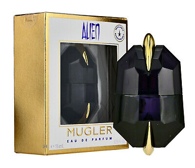 Mugler Alien 15ml Eau de Parfum Neu & Originalverpackt