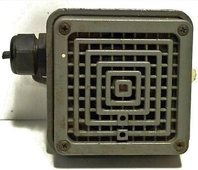 Federal Signal Telh120 Telecom Extension Horn