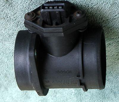 OEM Volvo Bosch Mass Air Flow Meter Part # 280217107 / 3507697