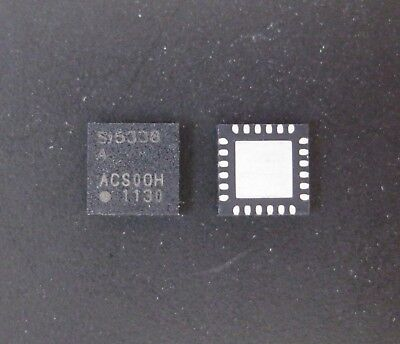 1pc. Silicon Labs Si5338a I2c Programmable Any Frequency Quad Clock Generator