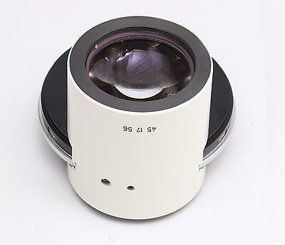 Zeiss Inverted Microscope Phase Contrast Condenser Axiovert 100 135 451756