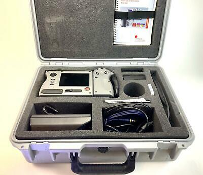 Fluke Infrared Solutions Ir Flexcam T Thermal Imaging Camera