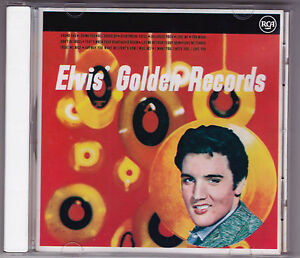 Elvis-Presley-Golden-Records-CD-ND81707-RCA-Distronics-Aus-Mono
