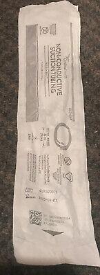 Cardinal Health N52a Medi-vac Non-conductive Suction Tube 18. Lot Of 3 Exp 2023
