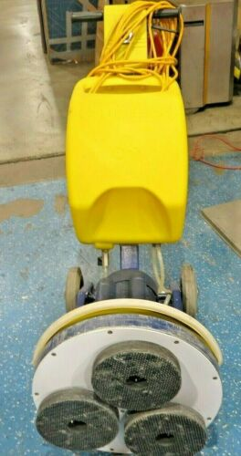 Cimex CR48/JPOWER Commercial floor cleaner ------ (z)