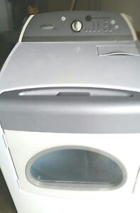 Whirlpool Cabrio Dryer, free delivery