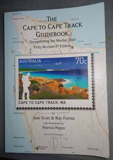 The Cape to Cape Track Guidebook 6th edition