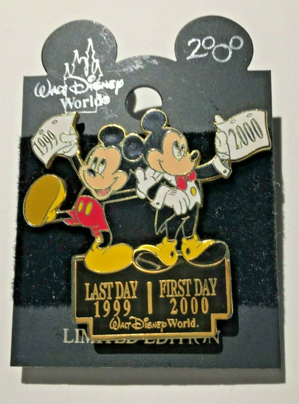 Collectibles & Art Collectibles Tinker Bell Pin 10 WDW January ...