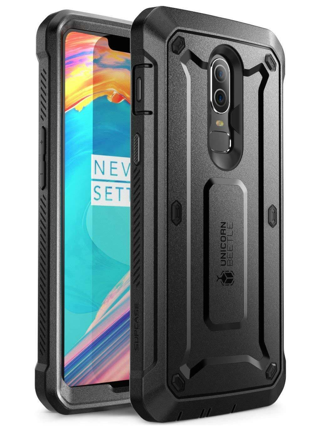 Cell Phone Accessories Dedicated Supcase Oneplus 6 Case Full-body Rugged Drop-proof Case Cases, Covers & Skins