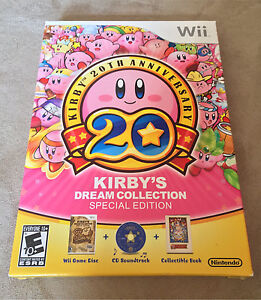 KIRBY'S DREAM COLLECTION