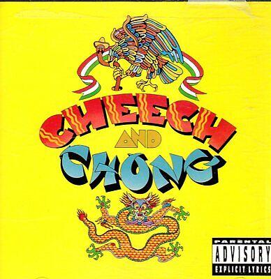 Cheech & Chong - Cheech & Chong    ....B13