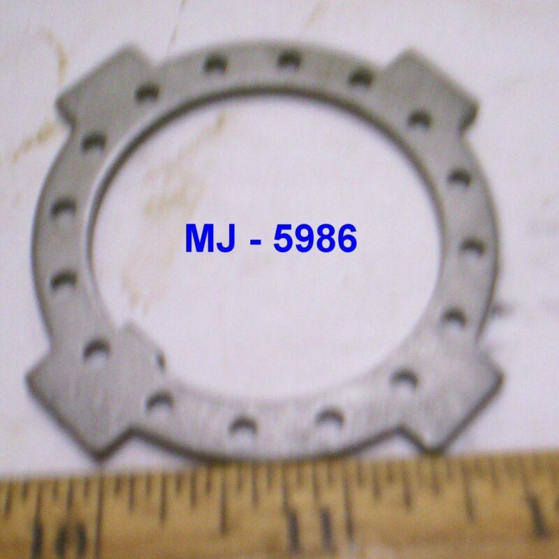 General Motors - Key Washer - GM P/N: 14026772 (NOS)
