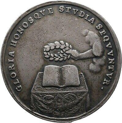 Schlesien Schweidnitz Silberne Schulpreismedaille o.J. (um 1860) Coin (C37) online kaufen