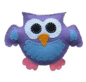 damn it Janet, let's crochet!: Owl Appliqué