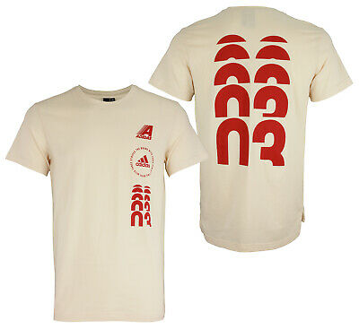 Adidas Men's Hyperstack Graphic T-Shirt, Color Options