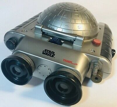 s Listening Device Star Wars 1999 Tiger Electronics Spy Gear (Electronic Listening Device)