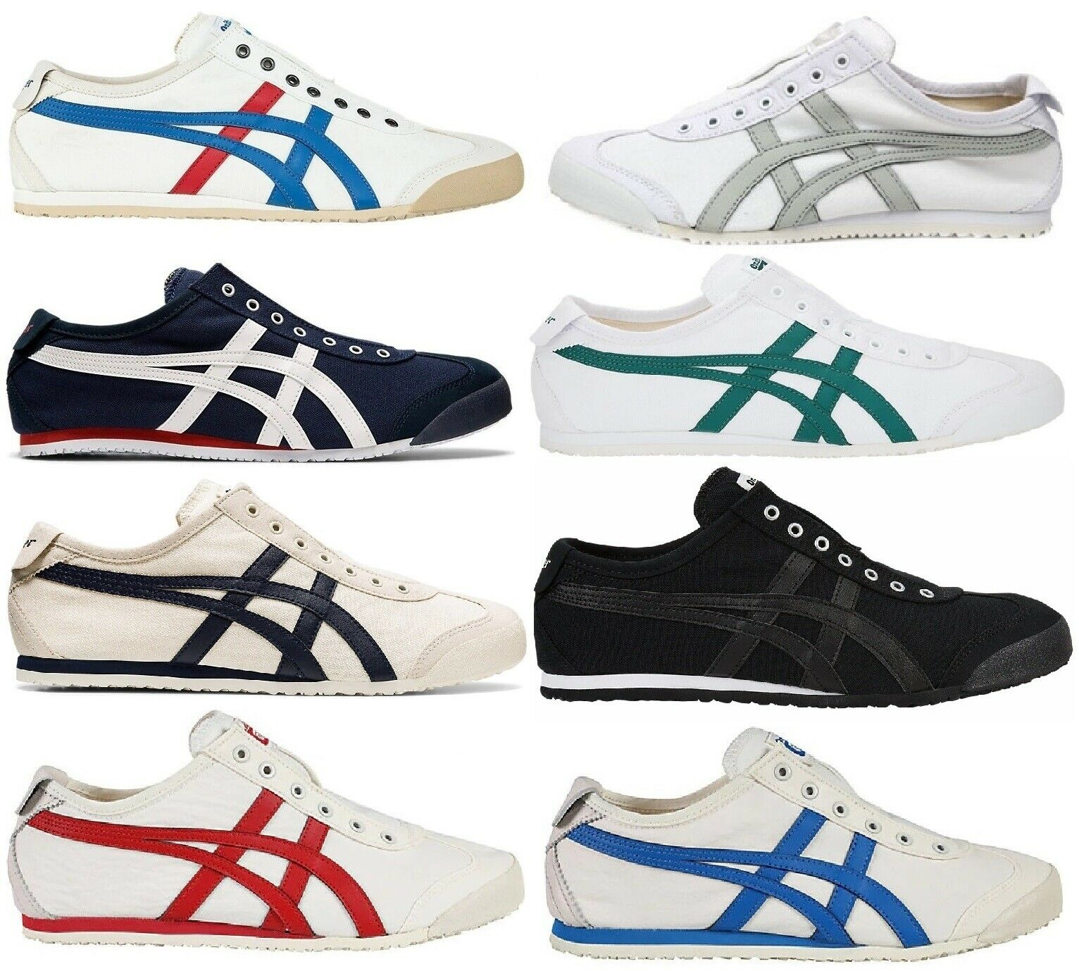 asics buty without laces where can i