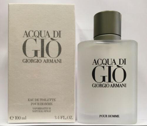 Giorgio Armani Acqua Di Gio 3.4oz / 100ml Men