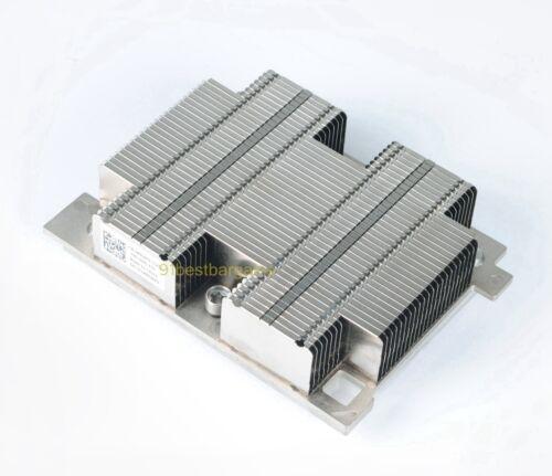 Brand New MRWK9 1st CPU Heatsink For Dell EMC PowerEdge R440 R540