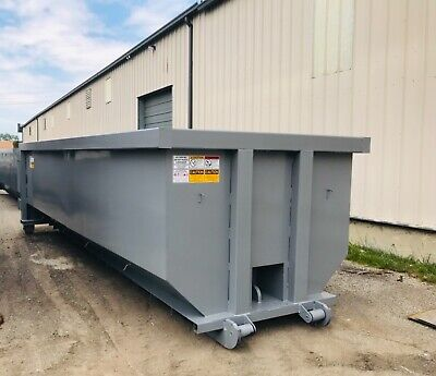 30 Yard Roll Off Containers Cable