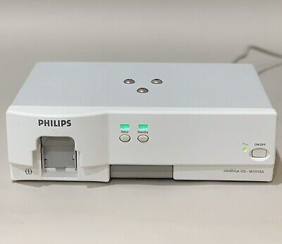 Philips IntelliVue G5 M1019A Anesthetic Gas Module