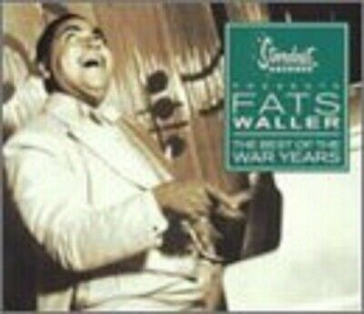 Best of the War Years By Fats Waller  , Music