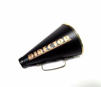 Director's Megaphone - Small - 6120 (Directors Megaphone)