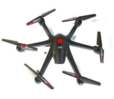 Drone Bundle of 4 drones w Backpack/beginner kit (Included Symas Best Remote)