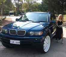 BMW X5 Formal Car for Hire Queanbeyan Queanbeyan Area Preview