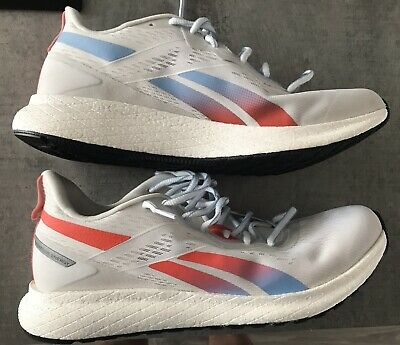 Used, Mens Reebok Floatride 2.0 Running Shoes Marathon Training  for sale  Shipping to Nigeria