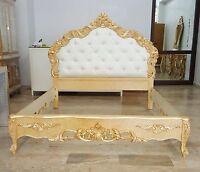 Camera da letto stile barocco - Arredamento, mobili e accessori ...