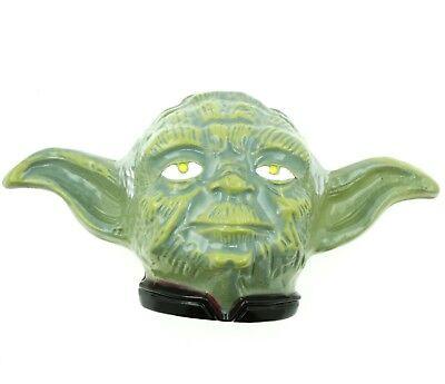 Yoda Jedi Master Star Wars Officially Licensed Metal Fashion Belt Buckle