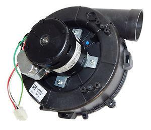 Lennox furnace draft inducer blower 115v 7062 5441 for Lennox inducer motor assembly