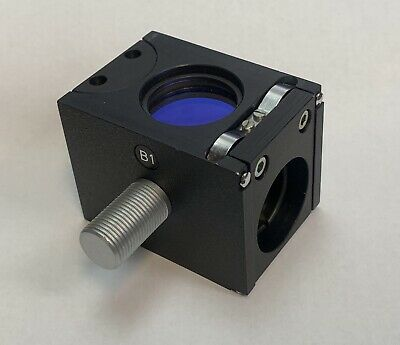 Reichert Microscope Polyvar B1 Fluorescence Filter Cube