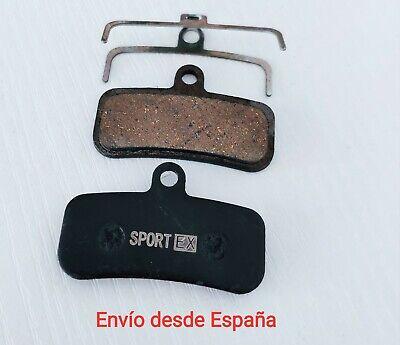Pastillas de freno de bicicleta para SHIMANO XT M9020/M8020/Zee/Saint/M640/M800/