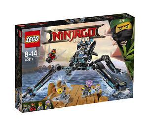LEGO NINJAGO Nya's Wasser-Walker (70611)