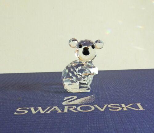 SWAROVSKI Mini Koala  V1 Right ~ 119472 ~ w/Box