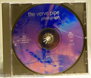 Photograph-by-The-Verve-Pipe-CD-1995-BMG-Promo-3-Track-Single
