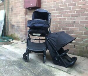 Stealcraft savvi stroller