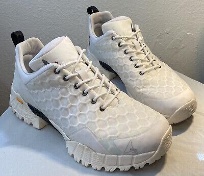 ROA Oblique Men's Hiking Shoes Sz 44. Fit Sz 43.5/10.5US/9.5UK. With box. ALYX