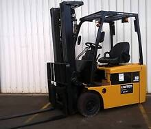 BARGAIN Nissan 1.8T Electric Forklift - Well maintained! Davenport Bunbury Area Preview