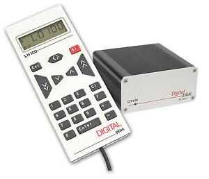 Lenz Digital plus 60100 Einsteigerset mit LH100 NEU